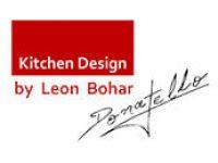 Donatello Kitchen Logo