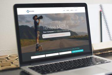 אתר – tenlee Media